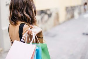 6 Top Tips for Shopping at the Sales